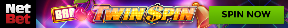 TwinSpin Banner